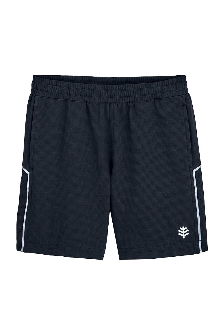 Boy's Sport Shorts UPF 50+