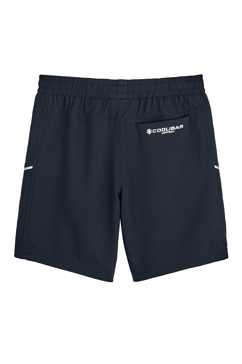 Boy's Outpace Sport Shorts UPF 50+