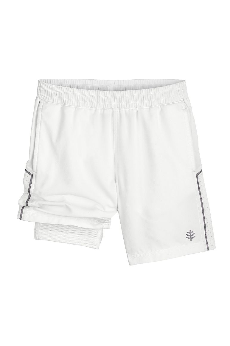 Boy's Outpace Sport Shorts 2.0 UPF 50+