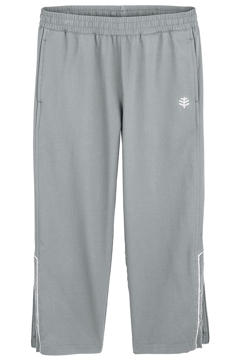 Boy's Outpace Sport Pants UPF 50+