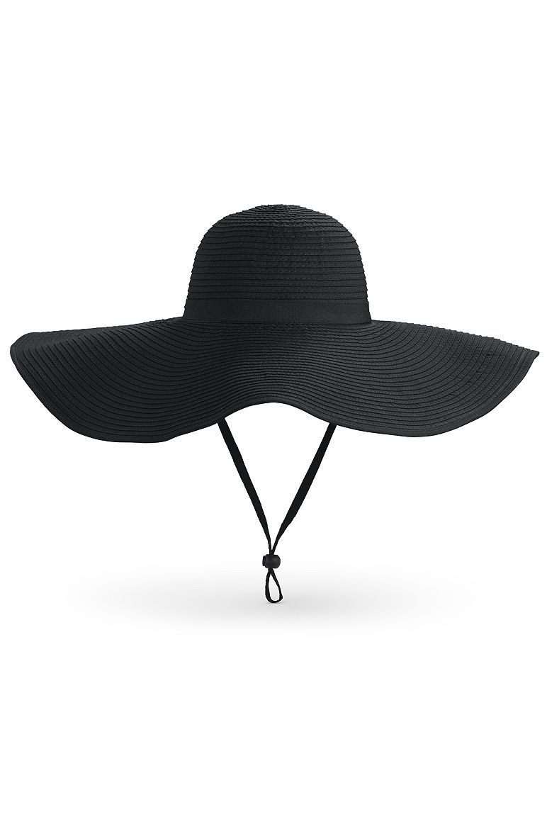 Women's Shapeable Poolside Hat UPF 50+