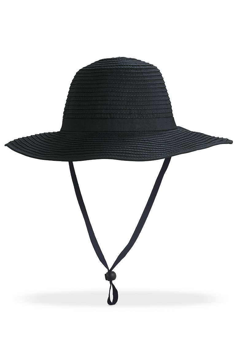 Women's Shapeable Travel Sun Hat UPF 50+