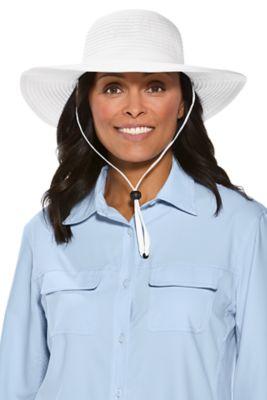 Women's Shelly Shapeable Travel Sun Hat UPF 50+
