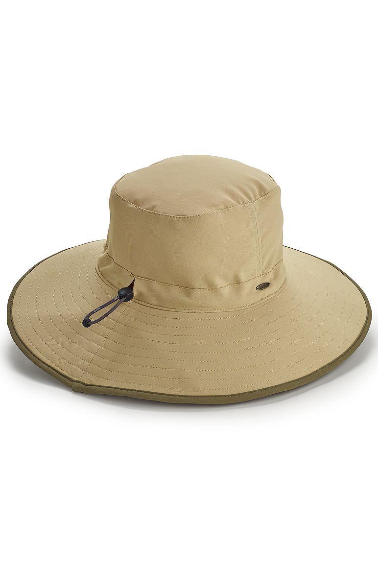 Women's Shapeable Sun Catcher Hat UPF 50+