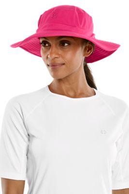 Women's Brighton Chlorine Resistant Bucket Hat UPF 50+