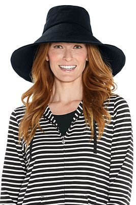 Women's Brittany Beach Hat UPF 50+