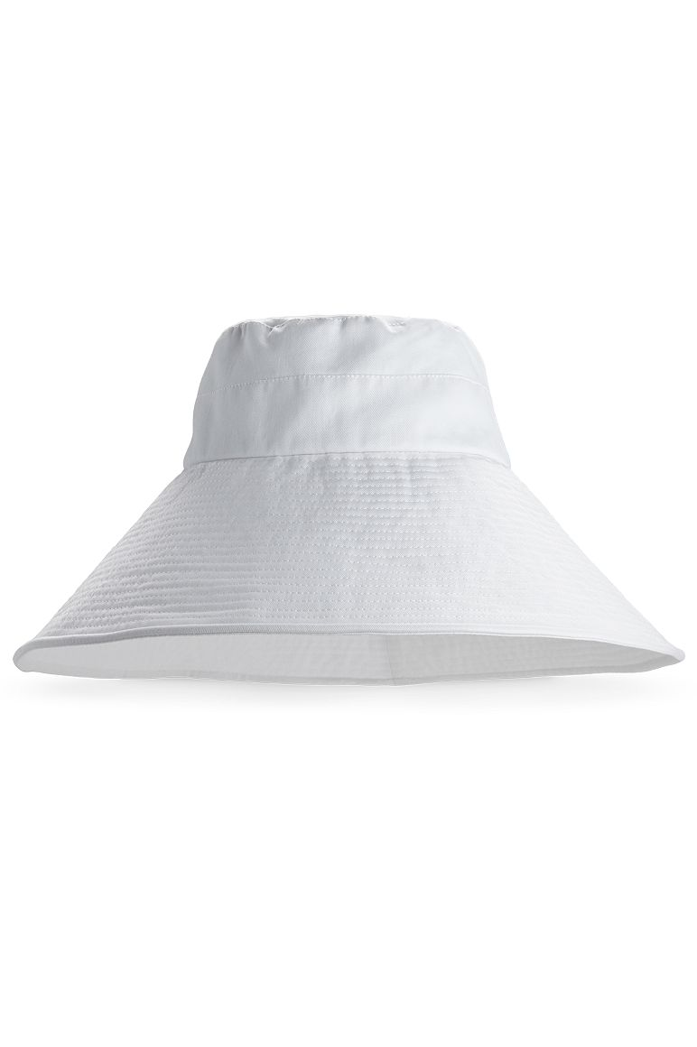 02356 111 1000 Ld Coolibar Beach Hat Upf
