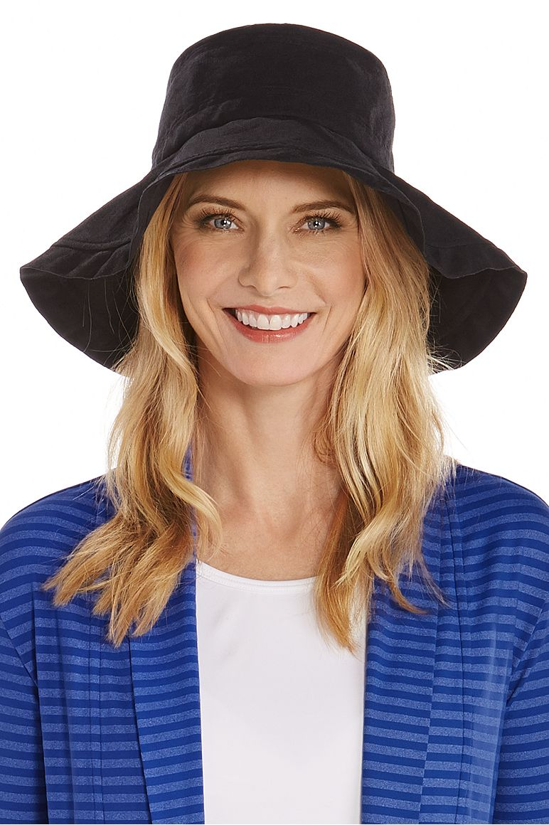 Women's Sun Hat UPF 50+