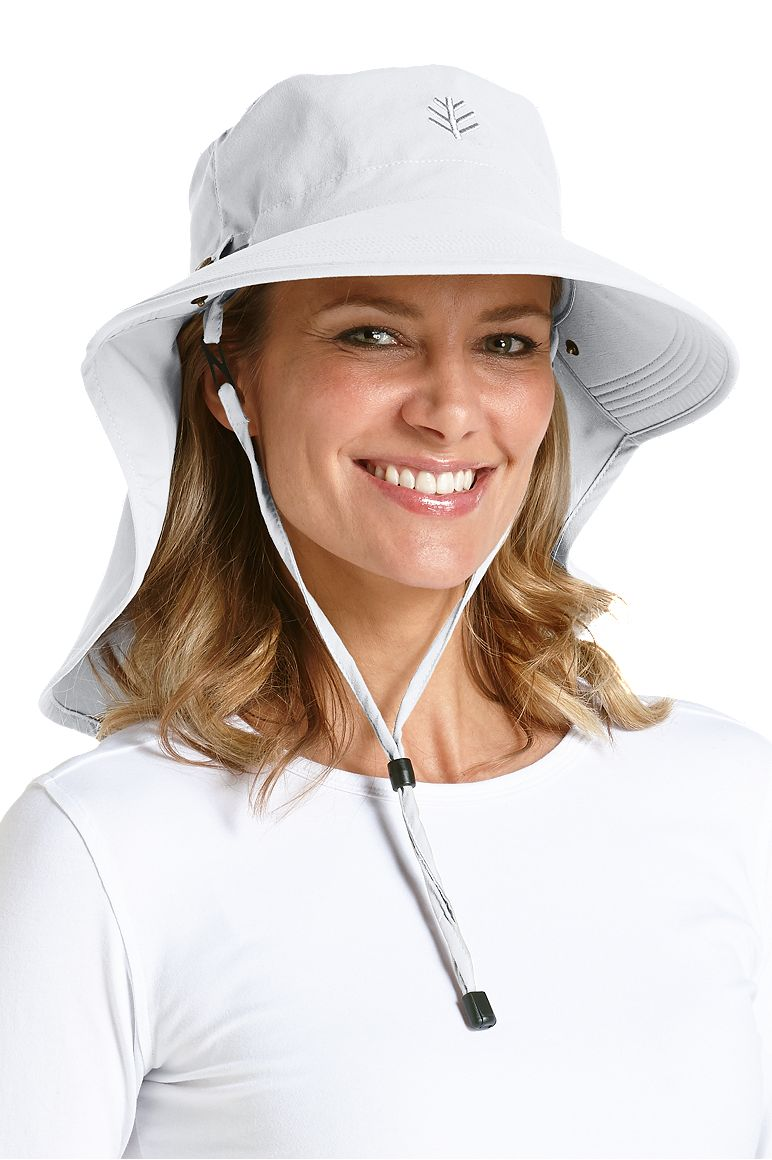 Women's Ultra Sun Hat UPF 50+