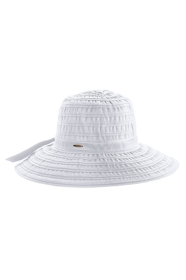 Women's Ribbon Hat UPF 50+