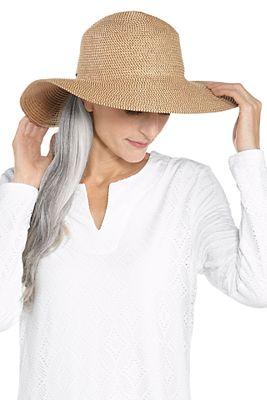 Women's Blake Elegant Floppy Sun Hat UPF 50+