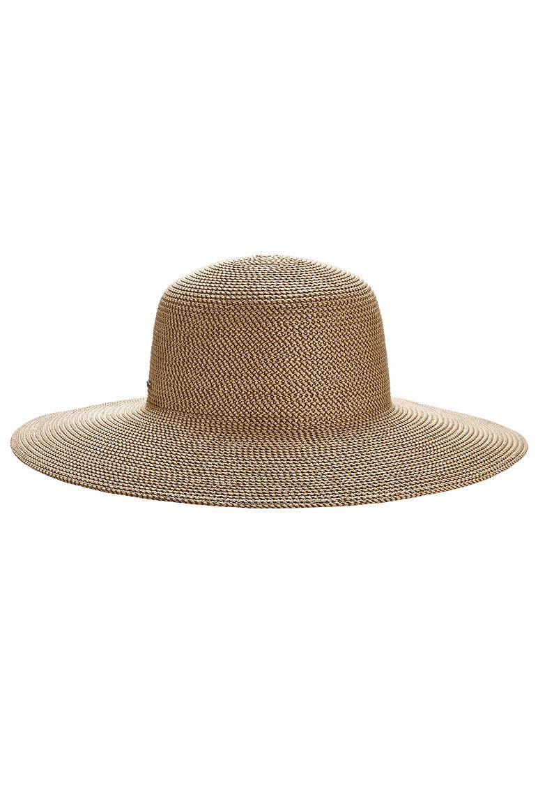 ba4ce3f8dd0 Elegant Floppy Sun Hat  Sun Protective Clothing - Coolibar