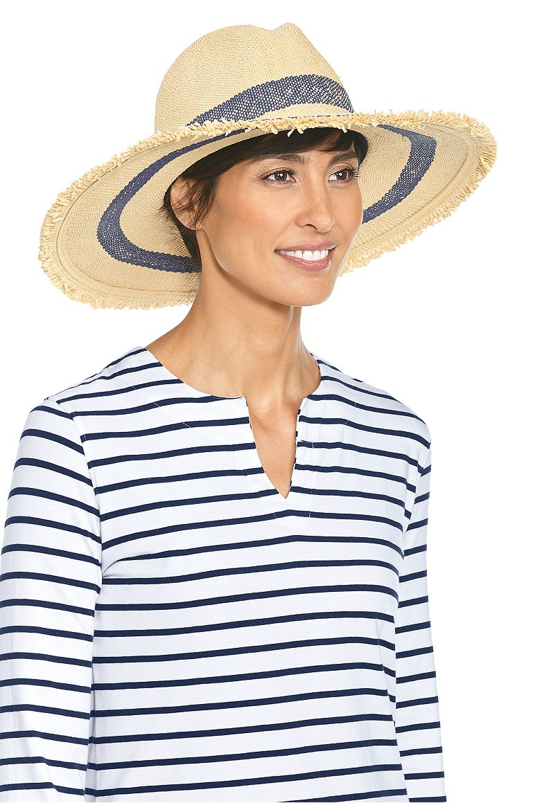Women's Floppy Sun Hat UPF 50+