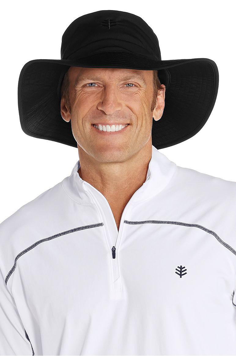 90084aa454096 ... 02521-001-1000-1-coolibar-chlorine-resistant-bucket- · Men s Chlorine  Resistant Bucket Hat ...