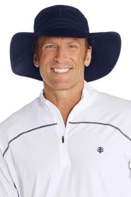 Men's Nate Chlorine Resistant Bucket Hat UPF 50+