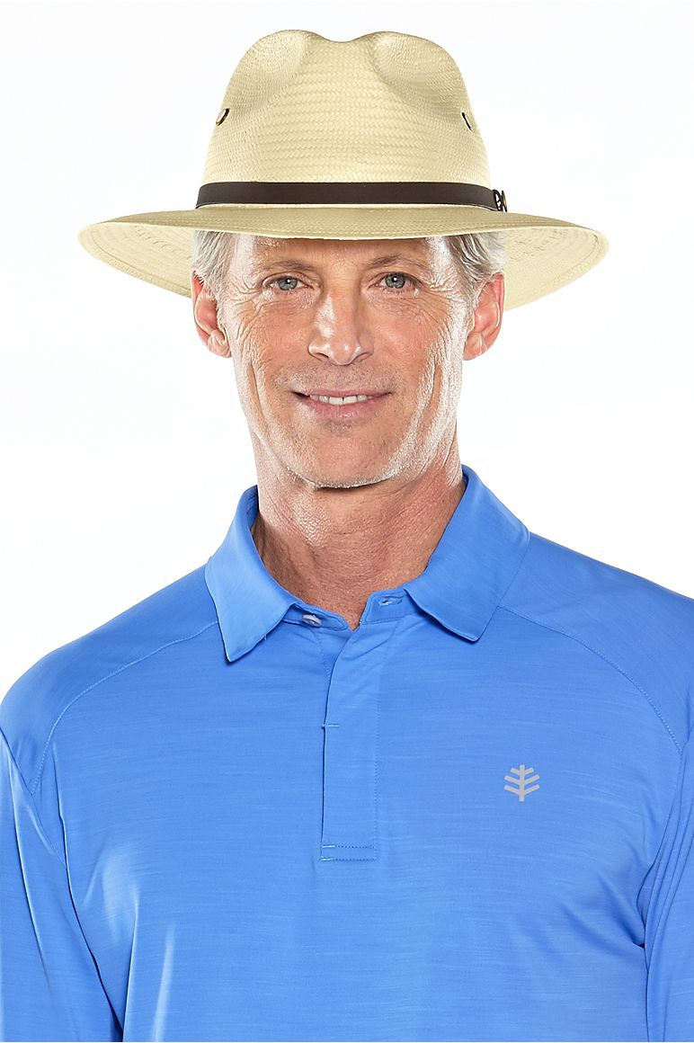 Men's Fairway Golf Hat UPF 50+