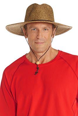 Men's Beach Comber Sun Hat UPF 50+