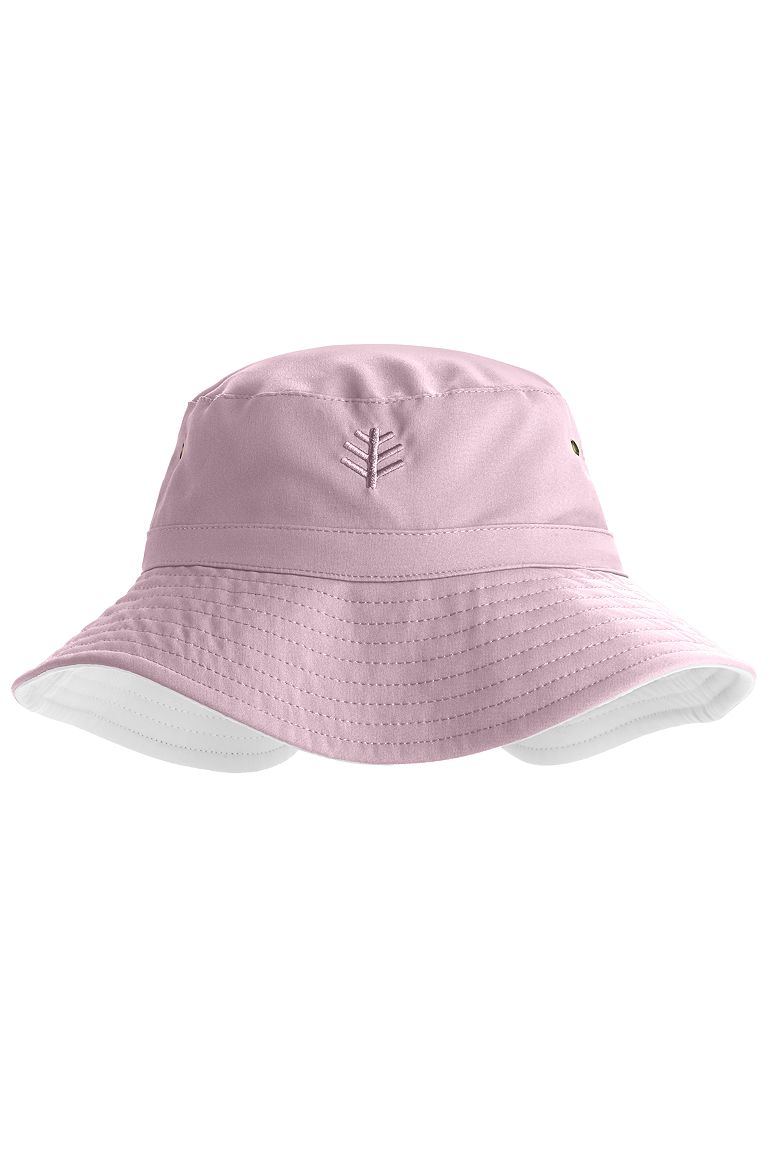 fe8fb3a33e6 Mens Reversible Bucket Hat UPF 50+  Sun Protective Clothing - Coolibar