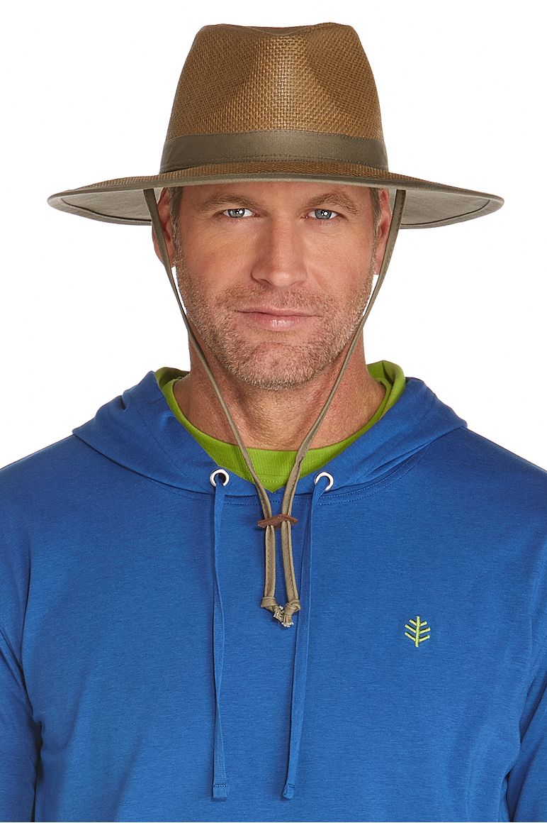 Men's Featherweight Explorer Hat UPF 50+