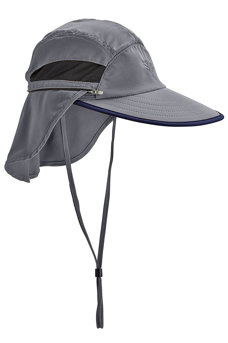 Men's Convertible Fishing Cap UPF 50+