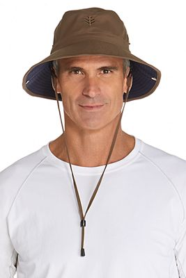 Men's Chase Featherweight Bucket Hat UPF 50+