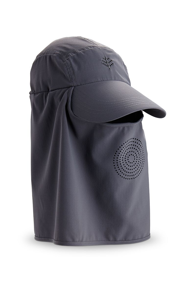 Men's Ultra Sport Hat UPF 50+