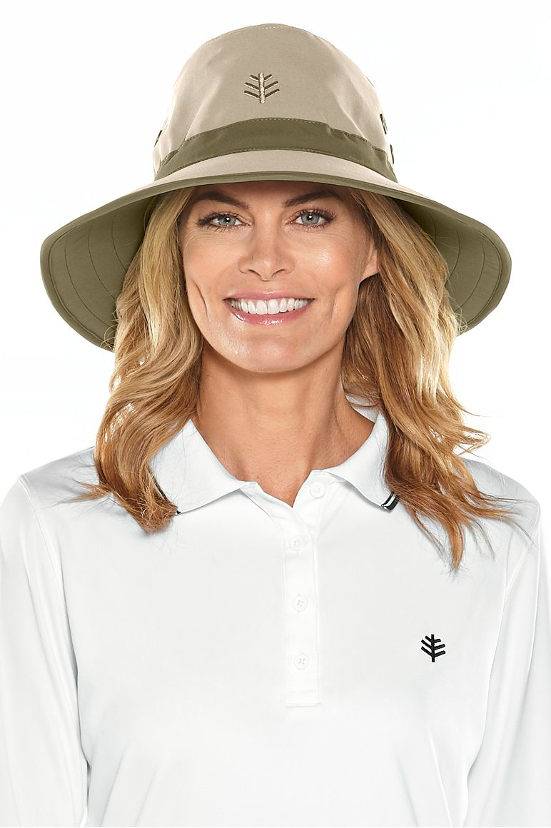 matchplay golf hat sun protective clothing coolibar