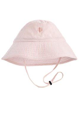 Kid's Taylor Chin Strap Hat UPF 50+