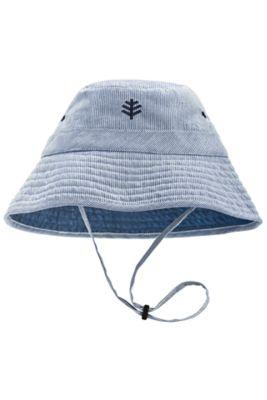 Toddler Taylor Chin Strap Hat UPF 50+