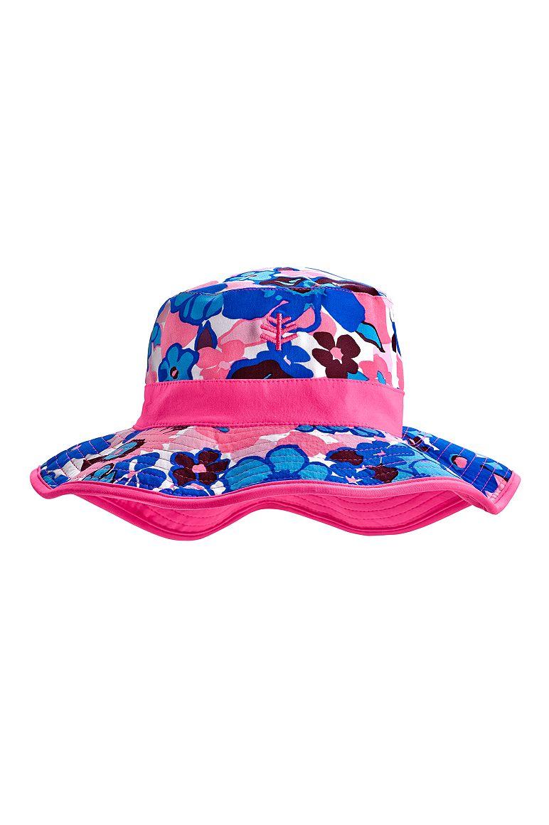 Baby Reversible Surf Bucket Hat UPF 50+
