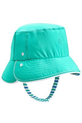 Baby Linden Sun Bucket Hat UPF 50+