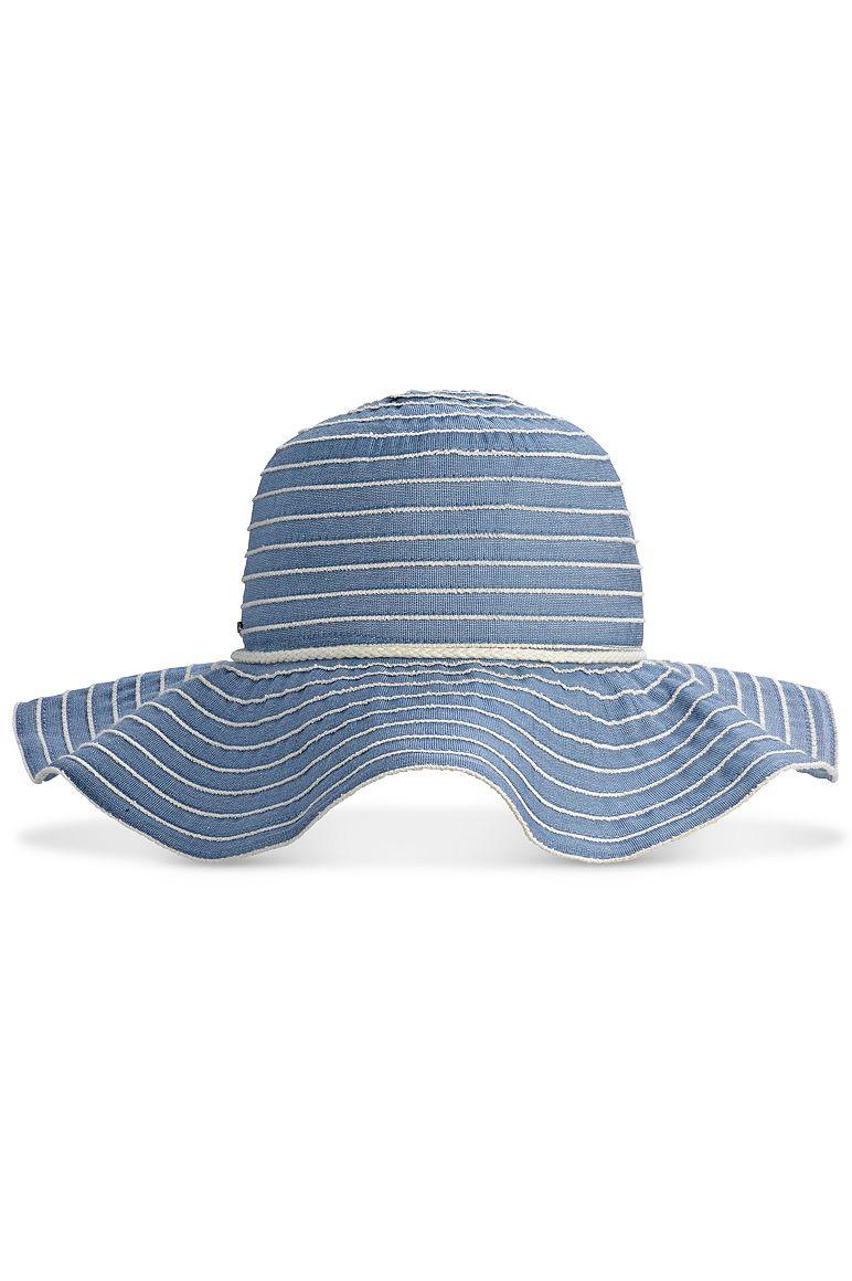 Women's Catalina Ribbon Hat UPF 50+