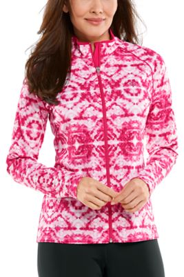 Women's Macarella Long Sleeve Water Jacket UPF 50+