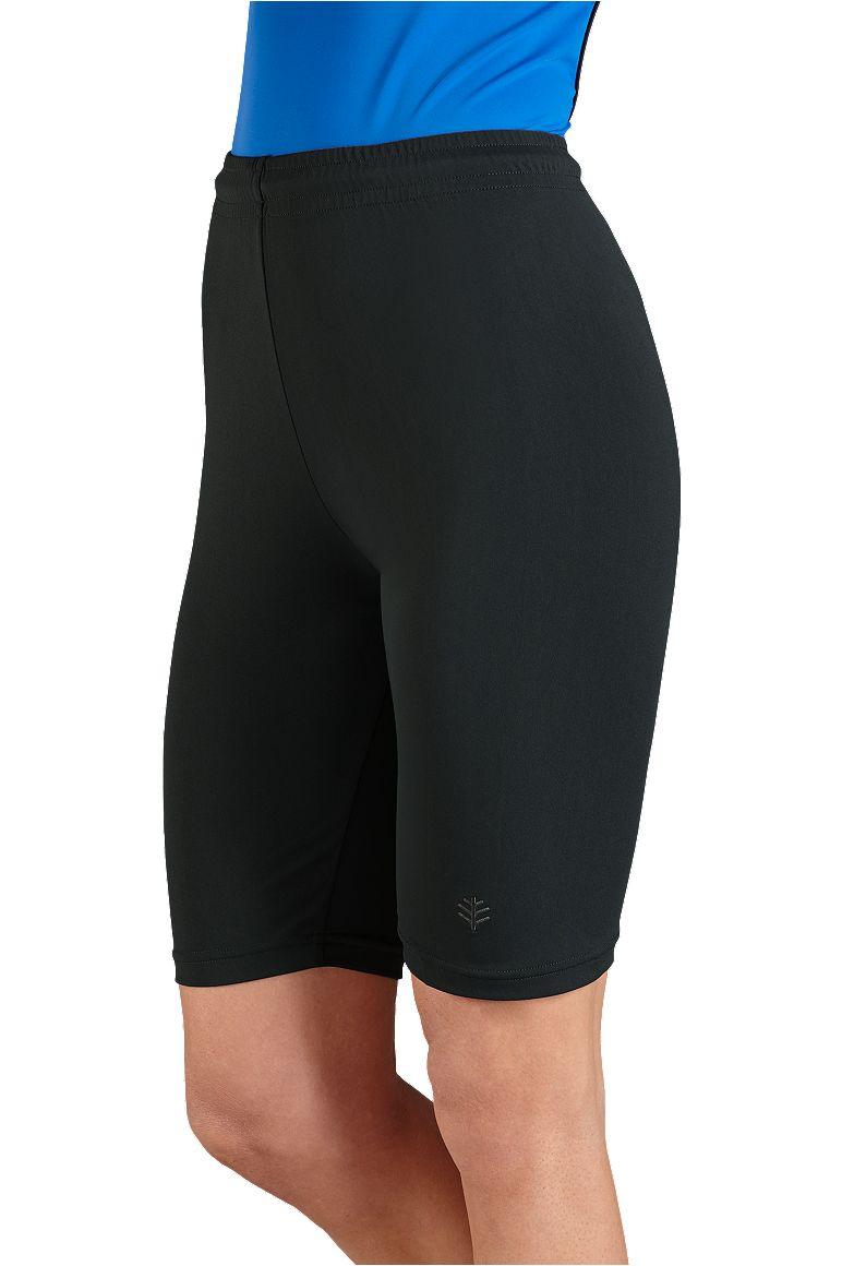 Women's Swim Shorts UPF 50+