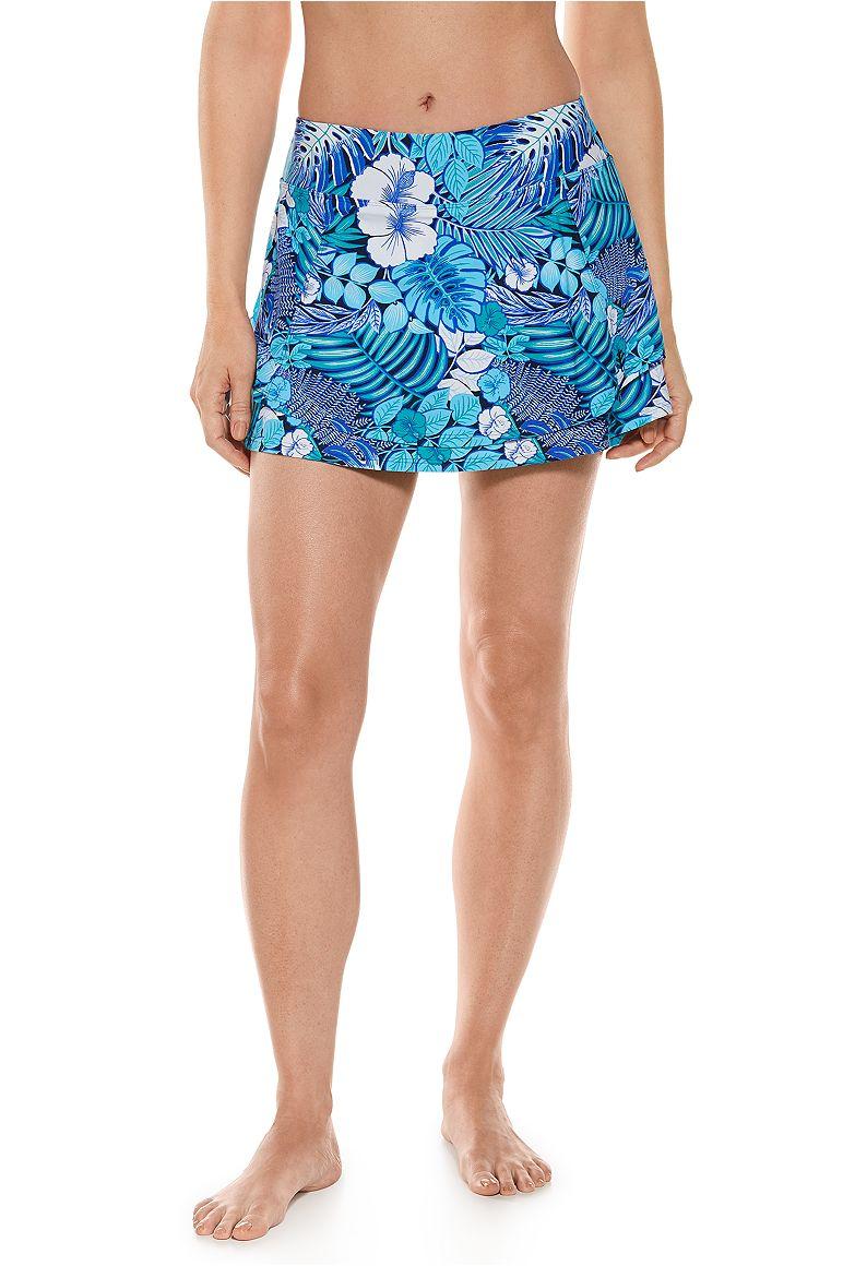 Women's Baycrest Swim Skirt UPF 50+