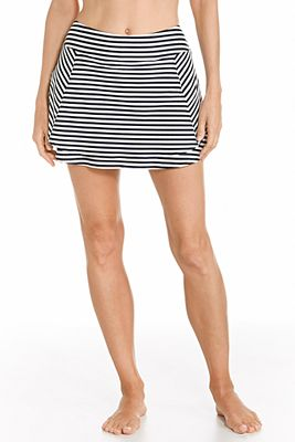 Women's Baycrest Swim Skirt UPF 50+