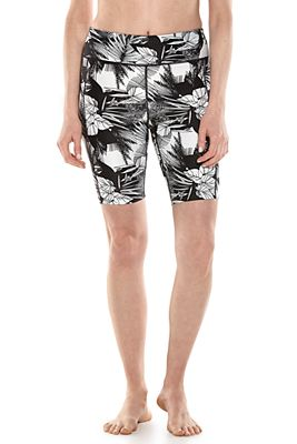 Women's Santa Cruz Swimming Shorts UPF 50+