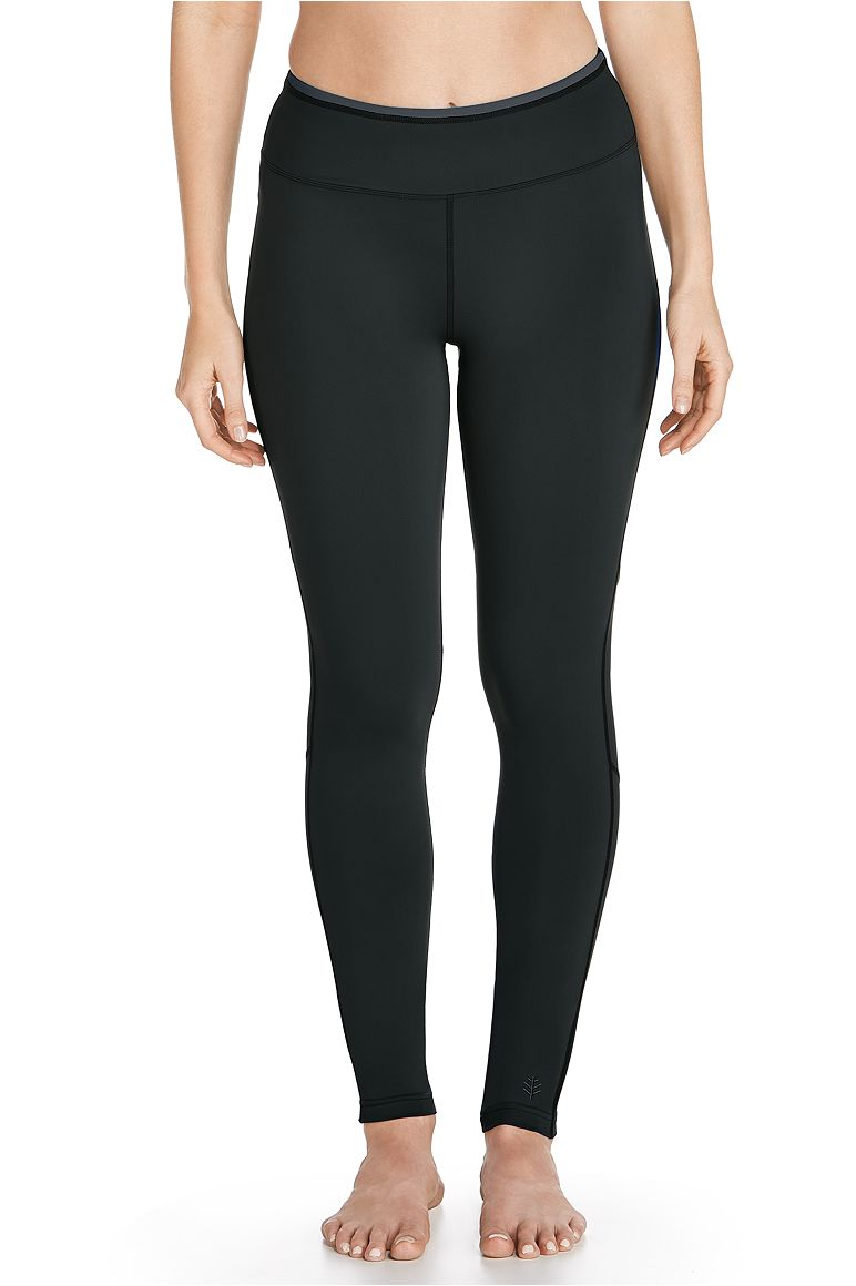 Women's Swim Leggings UPF 50+