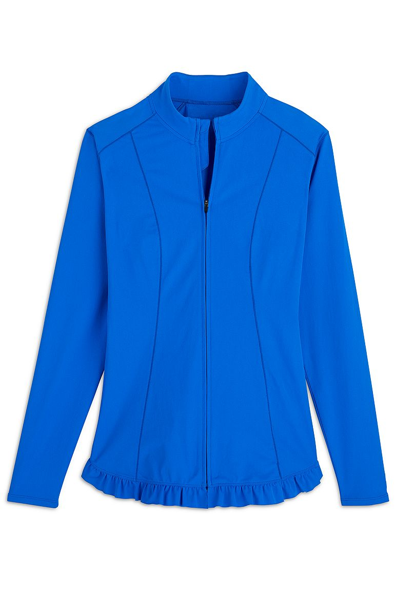 Women's Swim Jacket UPF 50+