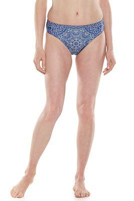 Women's Medley Reversible Swim Bottoms UPF 50+