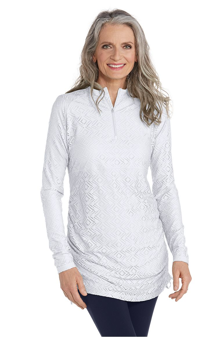 03323-111-8502-1-coolibar-crochet-ruche-swim-shirt-upf-50