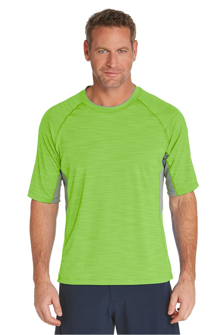 Men's Ultimate Rash Guard UPF 50+
