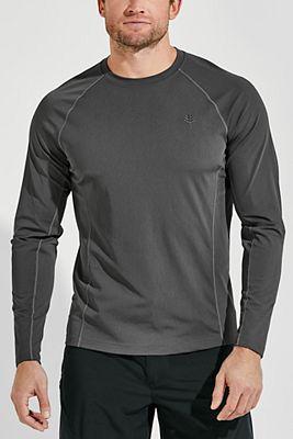Men's Hightide Long Sleeve Swim Shirt UPF 50+