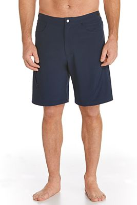 Men's Calasa Tech Swim Trunks UPF 50+