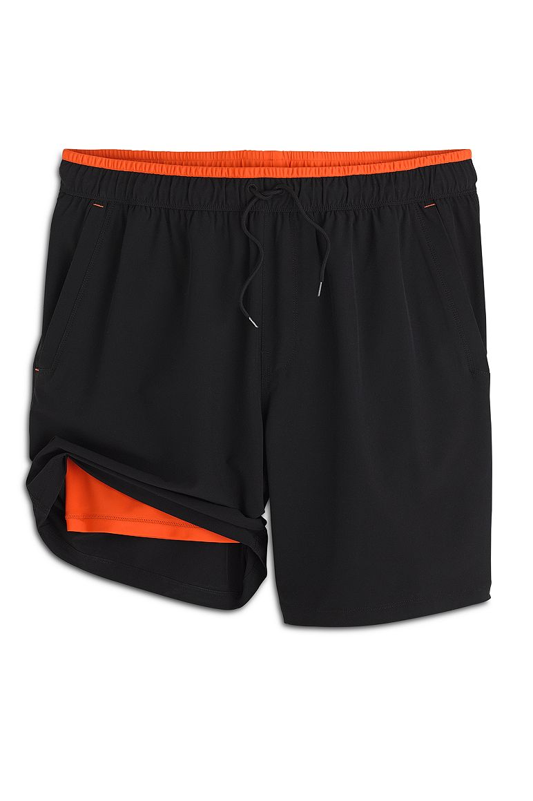 Men's Swimming Shorts UPF 50+