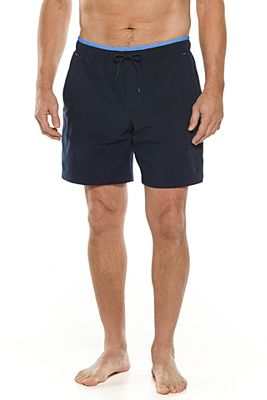 Men's Kahuna Swimming Shorts UPF 50+