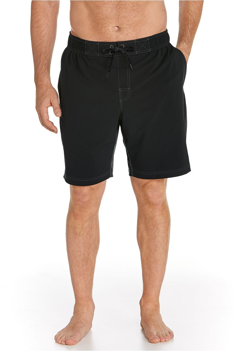 Men's Swim Trunks UPF 50+