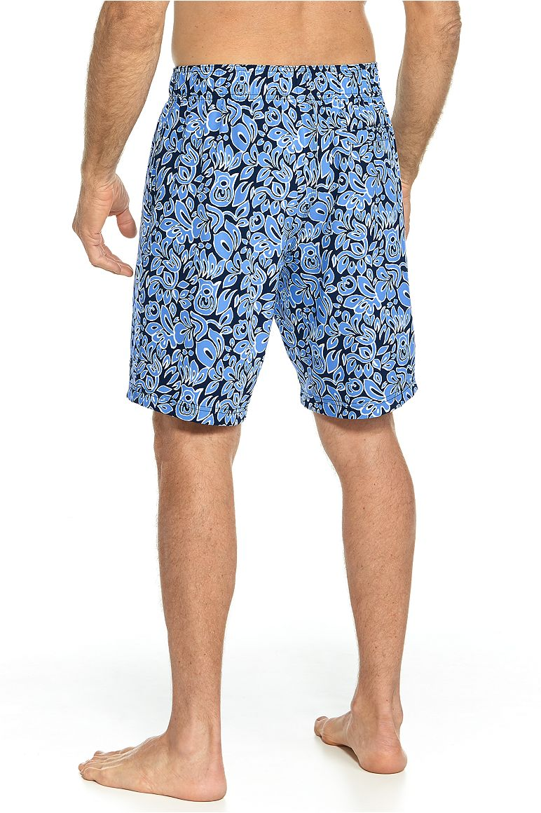 Men's Island Swim Trunks UPF 50+