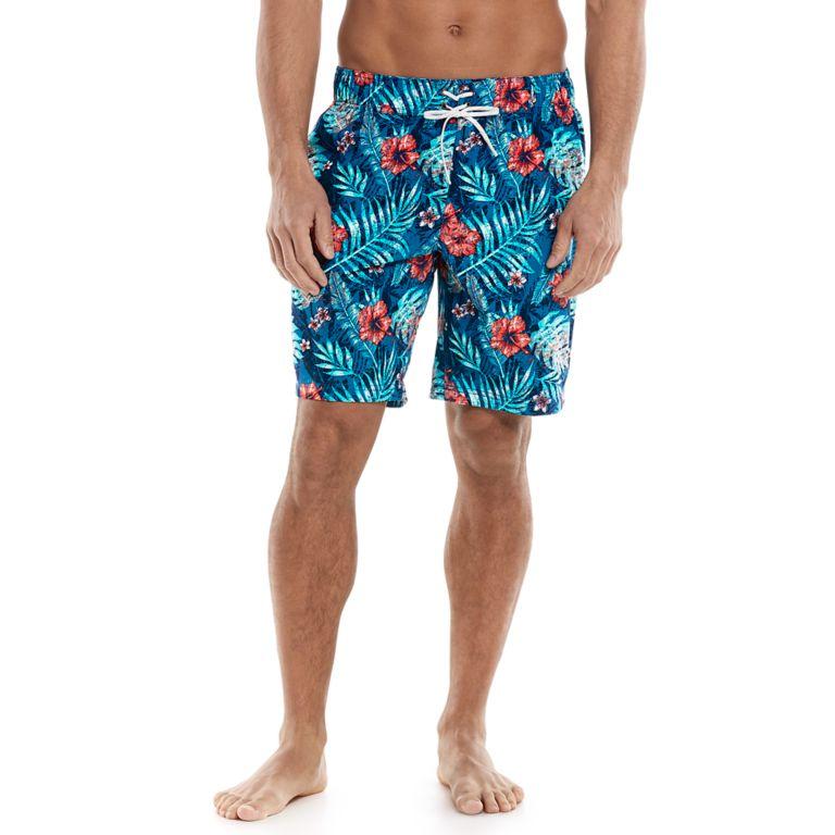 Coolibar UPF 50+ Mens Swimwear