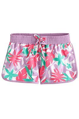 Girl's Wavecatcher Swim Shorts UPF 50+